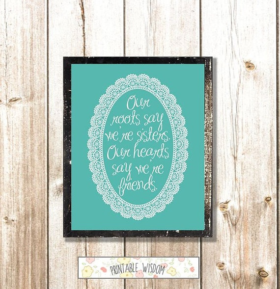 Wall Art Quotes For Sisters : Images about phi mu on sister quotes