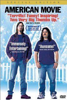 American Movie - terribly, terribly boring.