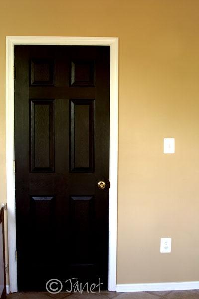 95 best images about paint colors on pinterest paint colors favorite paint colors and behr for Best black paint for interior doors