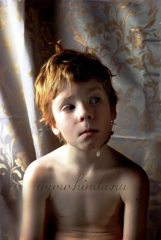 photographer Olga Magnusson.