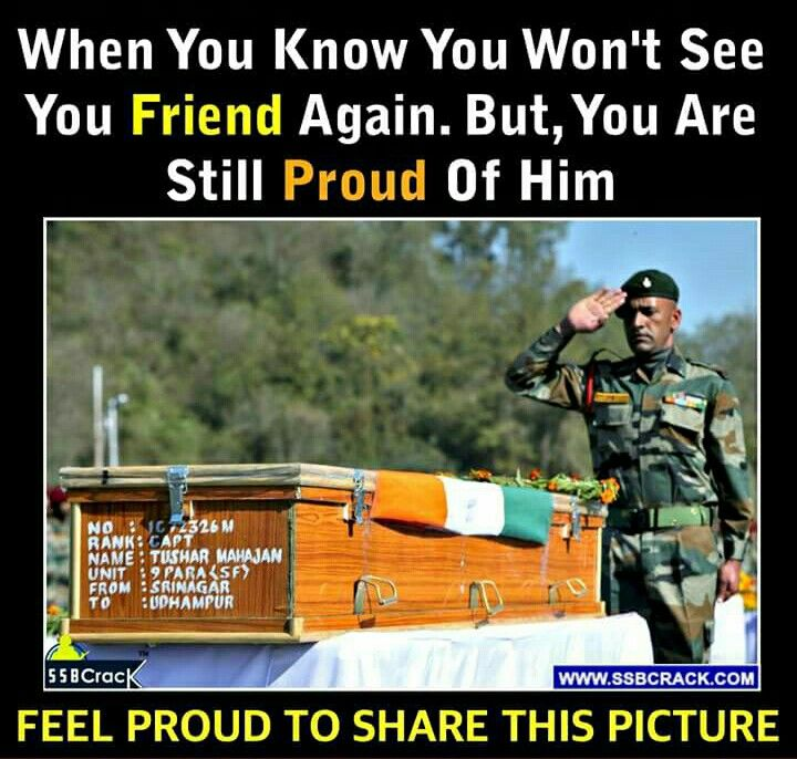 God bless our Bravehearts