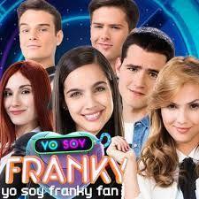 Resultado de imagen para yo soy franky