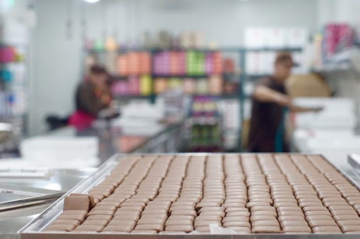 HOT: Great Ocean Road Chocolaterie and Icecreamery, Cnr Great Ocean Road and Elkington Road, Bellbrae http://tothotornot.com/2016/09/great-ocean-road-chocolate/