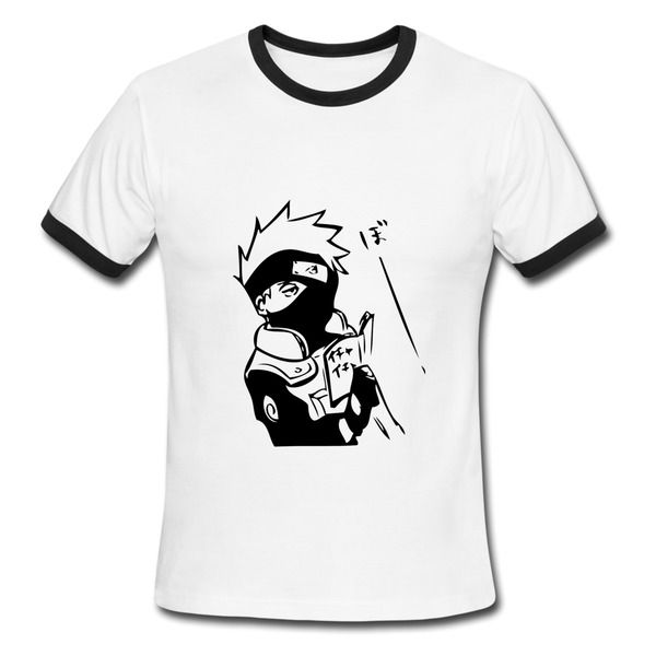 71 Best Naruto Merchandise Images On Pinterest: 62 Best Custom Naruto T-Shirts Images On Pinterest