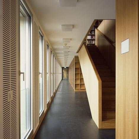 108 best images about max dudler on pinterest building. Black Bedroom Furniture Sets. Home Design Ideas