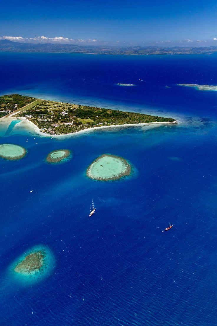 Plantation Island | Fiji