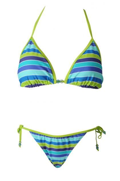 Stroje kąpielowe znajdziesz także w naszym dziale wyprzedaży. Np. strój Fane w cene 19,95 zł !
