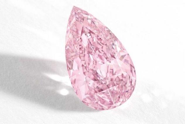 Firma -  ARGYLE PINK DIAMONDS