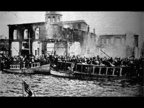 Χρονικό Μικρά Ασία 1919-1922 - YouTube