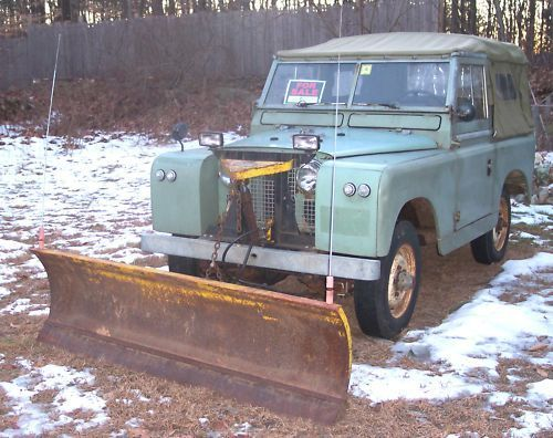 old plow trucks page 3 snow plowing ice management forum movin 39 snow. Black Bedroom Furniture Sets. Home Design Ideas