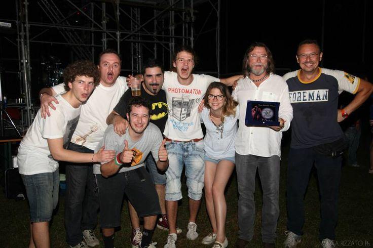 Premio Massimiliano Pellegrini 2014