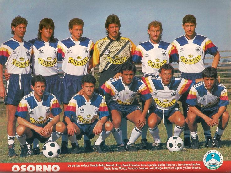 provincial osorno 1994