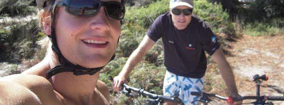 Akatarawa Forest Mountain biking and Walks