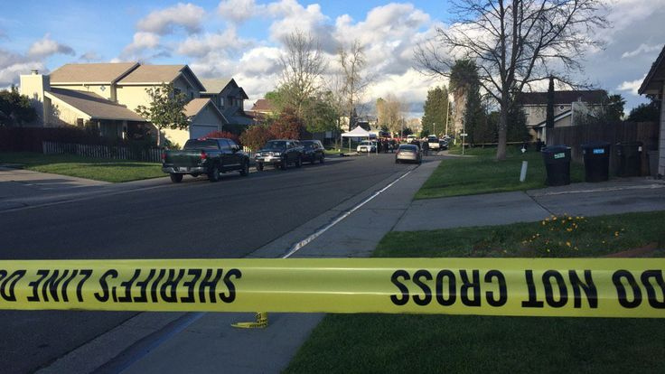 Sheriff's department: Toddler shoots self at Sacramento Co. home