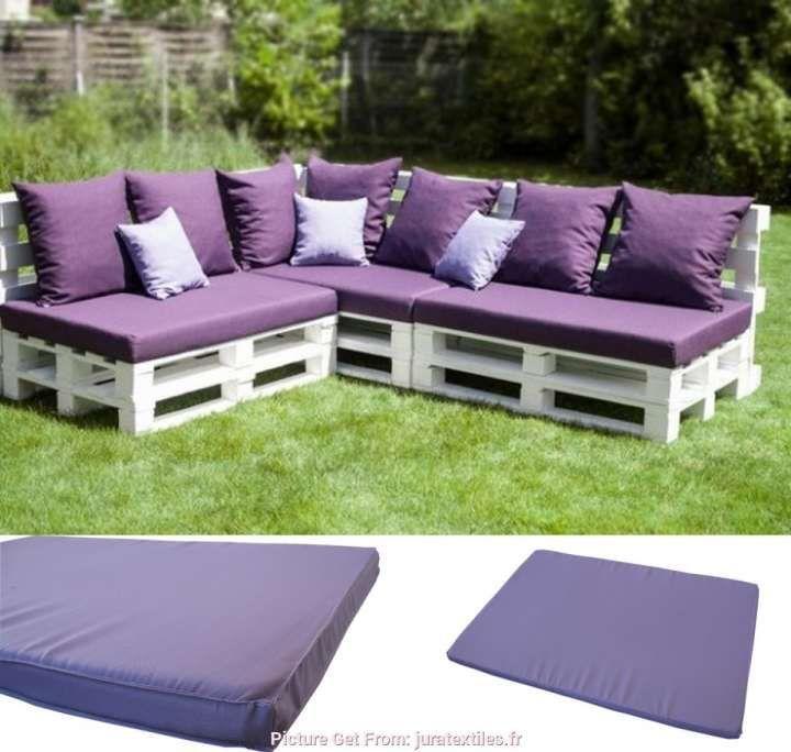 17 Coussin Salon De Jardin En Palette Pallet Furniture Outdoor Furniture Pallet Furniture