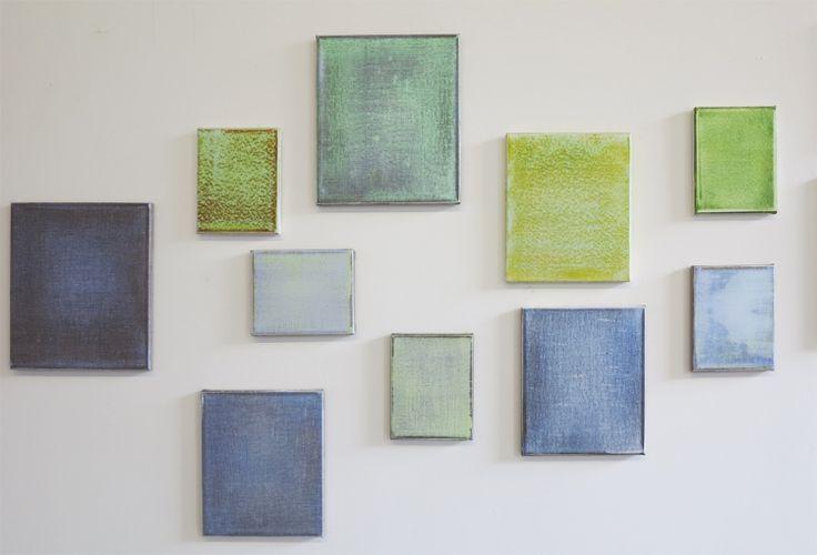 Installation - Leigh Martin
