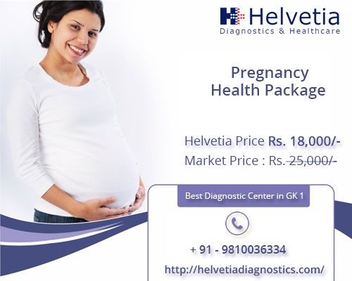 Helvetia Diagnostics is offering a #special #pregnancy #health #package for complete 9 months of #pregnancy at just Rs. 18,000/-.   It conisists of several tests including #Ultrasound, #Doppler #USG, #Blood Tests & routine #Obstetrics Test for complete 9 months.  Book Now: https://goo.gl/yrXEf3