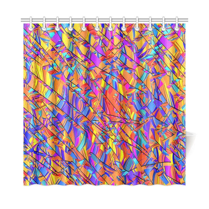 Https Www Pinterest Com Explore Colorful Shower Curtain