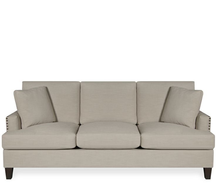 Vaughn Sofa This Item May Be Custom Ordered In Over 125 Fabrics For The Home Pinterest