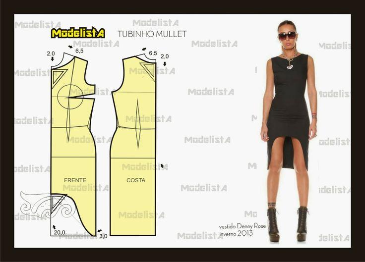 ModelistA: MULLET FOREVER