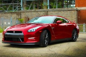 2015 Nissan GTR for sale