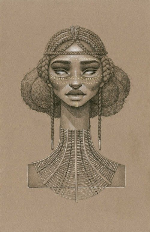 african sun goddess, asis