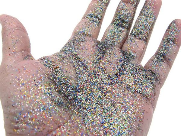 Glitter bomb your enemies. There are only so many ways to get revenge on your mortal enemies these days without seeming unoriginal.