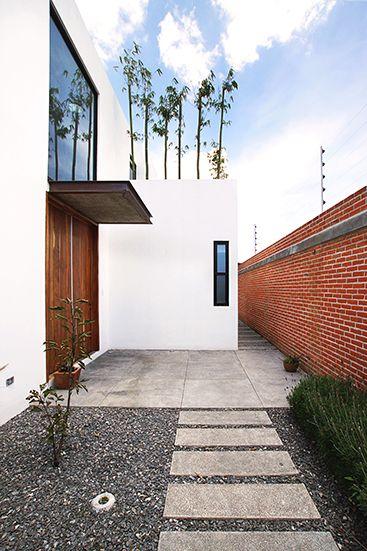 Loft Px | Dionne Arquitectos | #Architecture #Facade #Outdoor