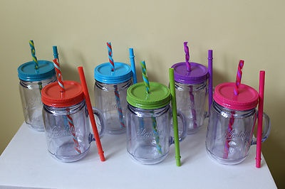 Details About 1 Aladdin Insulated No Sweat Mason Jar Mug