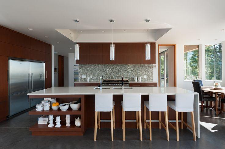 Saltspring Island; Harbour City Kitchens. www.nathanphilpsphotography.com #interiordesign #realestate #photography