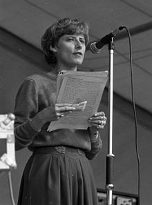 Petra Kelly – Wikipedia