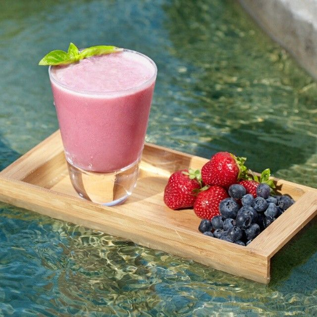 Less than a week before the first day of #summer!  #smoothies #healthy #delicious #organic #nomnom #wellness