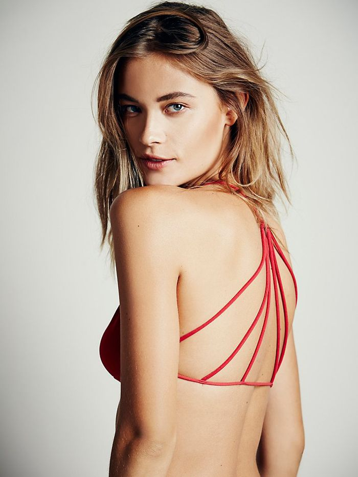 Swoon!+Free+People+Launched+the+Most+Gorgeous+Lingerie+Line+via+@WhoWhatWear