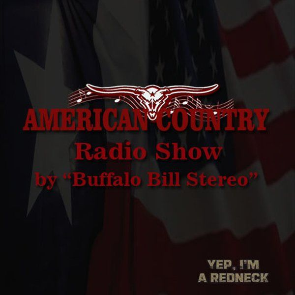 "Check out """" AMERICAN COUNTRY RADIO SHOW "" - Buffalo Bill Stereo //#12 - 12.03.2016"" by "" Buffalo Bill Stereo "" on Mixcloud"