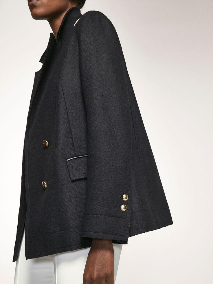 78 id es propos de veste bleu marine femme sur pinterest bottines bleu marine bottines. Black Bedroom Furniture Sets. Home Design Ideas