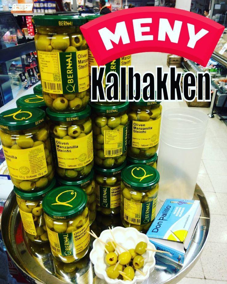 #now på Meny Kalbakken smaksprøver Liker du mat? Vil du spise bedre forskelig? komm in! Lurer du på hvor du får kjøpt produktene våre? her http://bit.ly/DemoEDI #matoslo #nowoslo #oslo #matbutikken