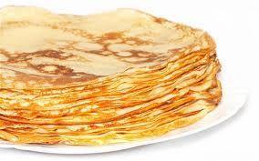 Voedzo  –  It's pancake day! (spelt, glutenvrije of quinoa pannenkoeken)