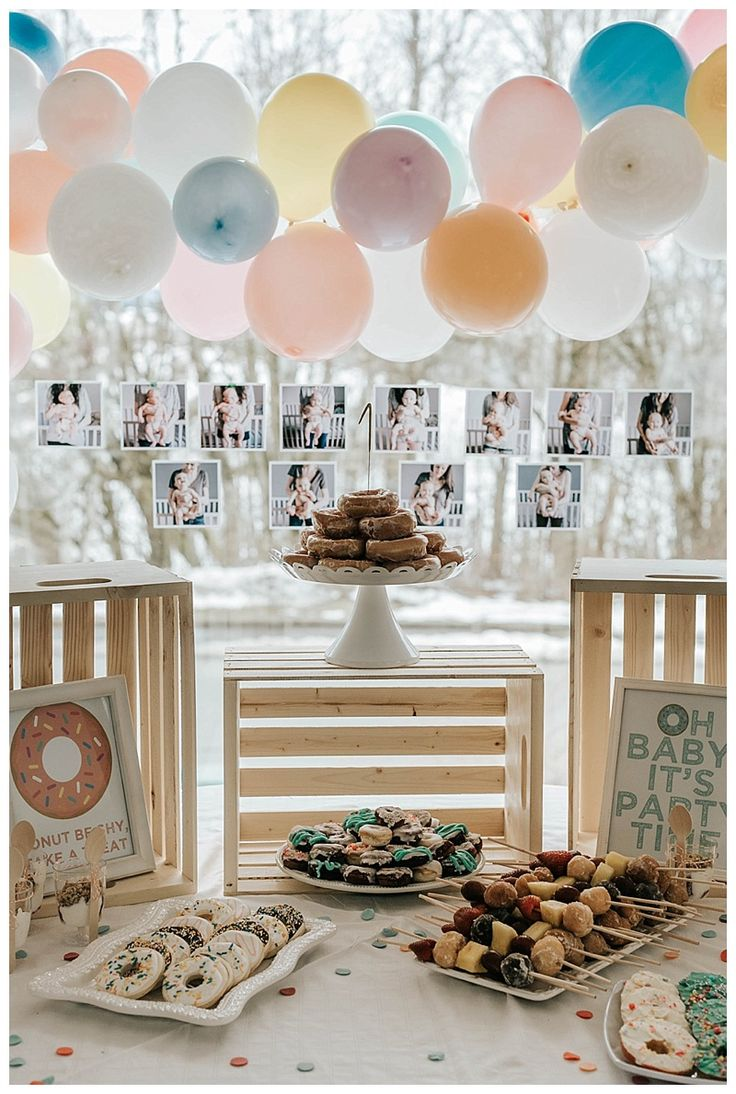 Best 25 baby boy birthday ideas on pinterest baby boy for Baby boy birthday party decoration