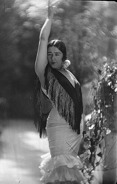 17 best images about danza y generaci n del 27 on - Carmen navarro en sevilla ...