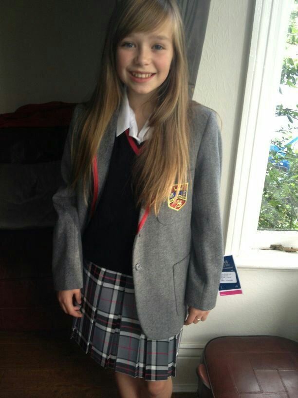 Connie Talbot hello can we be friend