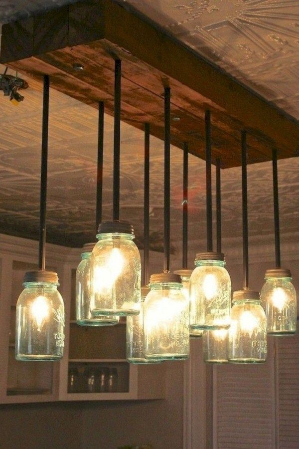 Creative Diy Chandelier Ideas That Will Light Your Home 52 Diy