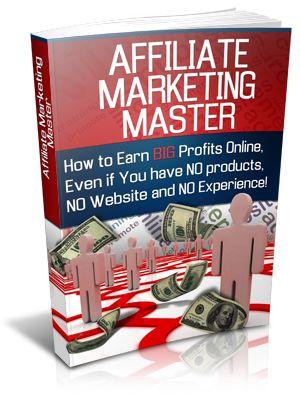 nice Affiliate Marketing Master
