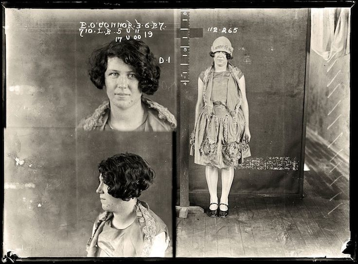 The Sydney Forensic Photography Archive
