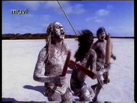 Vale Mandawuy Yunupingu Yothu Yindi lead singer:  Yothu Yindi - Timeless Land 1994