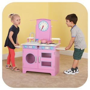 Play kitchen from big w