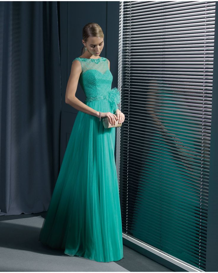 Rosa Clara 2014 Two Fiesta: Evening Dress 275