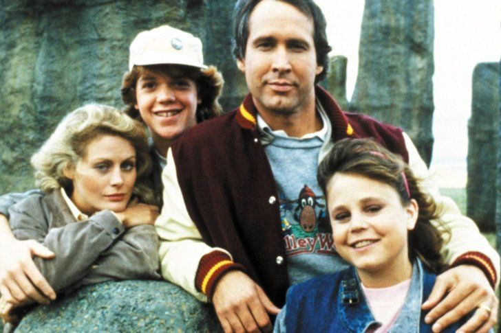 Pin for Later: Scary Stories to Tell in the Dark and More Upcoming Nostalgic Movies National Lampoon's Vacation