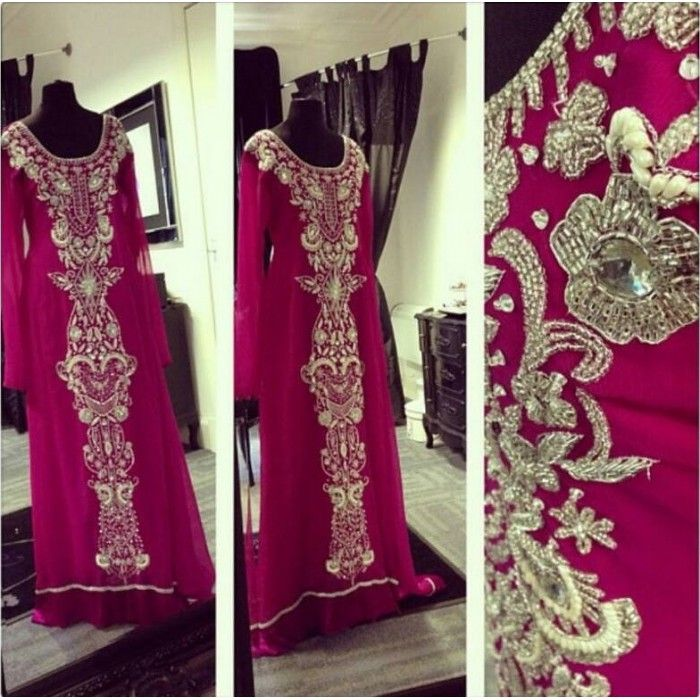 Bella Hand Embroidered Salwar Kameez