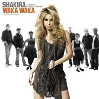 Waka Waka (This Time For Africa) (David Guetta Remix) - Shakira by Jizzy 30 on SoundCloud