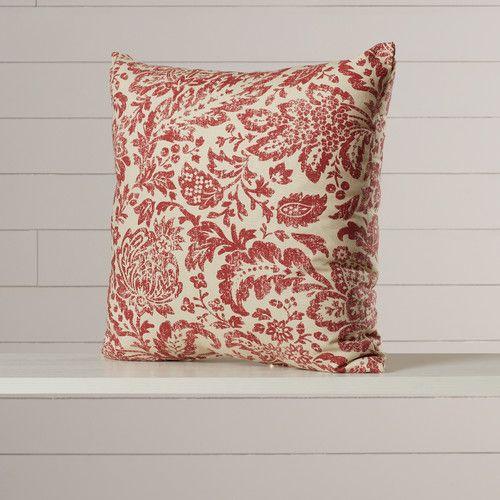 Found it at Wayfair Supply - Elma Polyester Throw Pillow